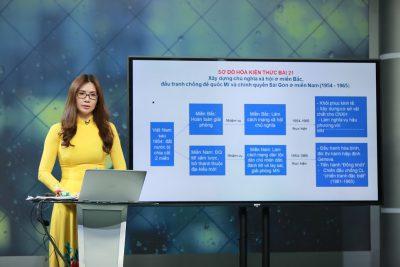 Lịch dạy học trên truyền hình tỉnh Đắk Lắk (Từ ngày 01/4/2020) dành cho học sinh khối 12